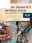 The Jewelry Maker's Design Book an Alchemy of Objects