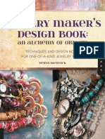 83df82bc242 The Jewelry Maker s Design Book an Alchemy of Objects