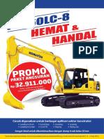 Paket Promo PC160