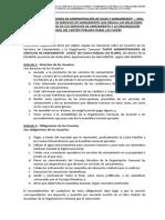 5. Reglamento JASS - LAS FLORES.doc
