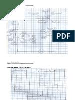 Diagramas de Clase