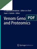 [P. Gopalakrishnakone, Juan J. Calvete (Eds.)] Ven(B-ok.org)