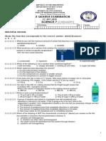 first quarter examination 2017-2018.docx
