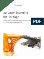 Heag155 3d Laser Scanning