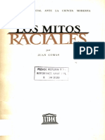 41885 Los Mitos Raciales