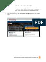 01. Panduan Login Gapura UB Dan Gmail