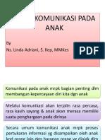 TEKNIK KOMUNIKASI PADA ANAK ok.pptx