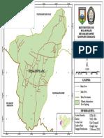Peta Administrasi Desa Doplang