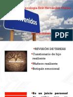 Proyecto de Vida (Resiliencia)