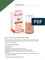 Hafaza.co.Id-Bio Oil Spesialis Perawatan Kulit (1)