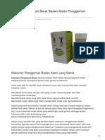 Hafaza.co.Id-Vitamin Penambah Berat Badan Madu Penggemuk Badan 350 Gr (1)