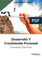 Desarrollo y Crecimiento Personal