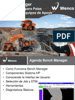 Bench Manager 2013
