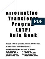 ATP RULEBOOK.doc