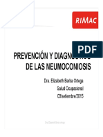 2015 09 03 Prevencion y Diagnostico de Las Neumoconiosis