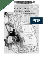 Módulo del curso Proyecto de Ingeniería 1.docx