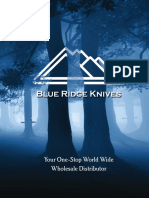Blueridge Master Catalog
