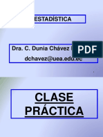 Clase Práctica 1