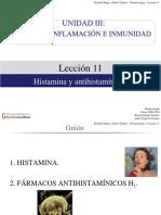 clasificacion.histamina