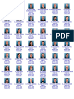 Diputados de Chile 2017