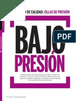 Estudio Ollas de Presion 28-46 Junio 2011