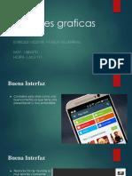 Act2 Buenas Interfaces - Malas Interfaces