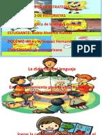 Diapositiva Del Lenguaje