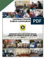 LAKIP DKP 2017