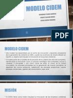 Modelo Cidem