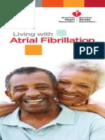 Living With Atrial Fibrilation