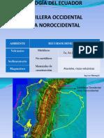 Geología Del Ecuador 10