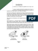Kertas  3 Biologi