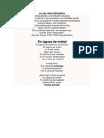 Poemas precolombinos