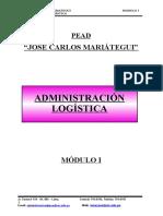 administracion de logistica