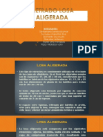 314997790 Metrado de Losa Aligerada