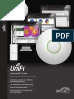 UniFi_Datasheet