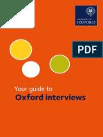 Interviews Guide 2017