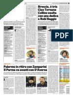 La Gazzetta Dello Sport 19-02-2018 - Serie B