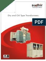 Transformer Brochure