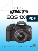 French Manual EOS T5 CPX-F103