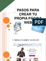 pasosparacreartupropiapginaweb-120820213537-phpapp02.pptx