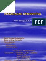 Dr. Heru (Uro) Keganasan Urogenital