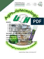 COCCINELIDOS - Catarinas - Control Biologico