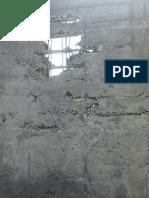 Poor Concreting 1