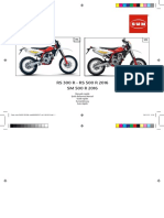 Quick Manual Rs500r