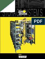 Vidmar Stak System