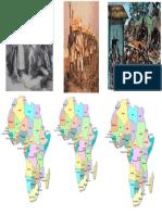 colonizacion africana