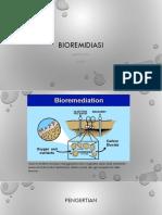 bioremidiasi