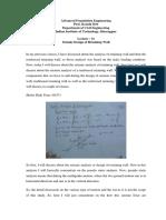 Seismic Analysis Of Retaining Wall-01