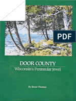 Door County Wisconsins Peninsular Jewel